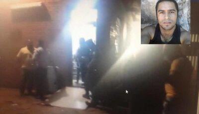 Homem é executado com tiro na cabeça na região de fronteira