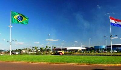 Portaria que aumenta limite de compras no Paraguai é publicada, Confira novo valor