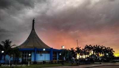 Fátima do Sul, Vicentina e mais 40 cidades de MS em alerta para chuvas intensas