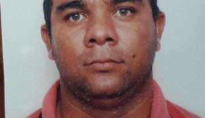 Família pede ajuda para encontrar jovem que desapareceu em Glória de Dourados