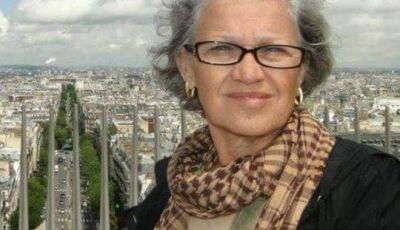 Glória de Dourados se desepede de empresária e primeira diretora da Rádio Paiaguas nos anos 80