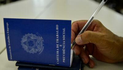 Mato Grosso do Sul tem 770 vagas de emprego nesta segunda-feira