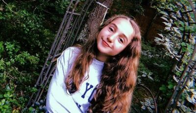 Estrela internacional, atriz mirim morre aos 13 anos