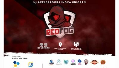 1° Torneio League of Legends da Inova UNIGRAN acontece no fim de semana