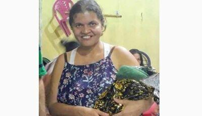 Bairros inteiros procuram Aninha, conhecida do Santa Emília e Vila Fernanda