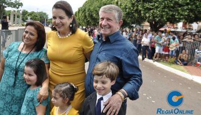 Confira as FOTOS do Desfile Cívico dos 56º Aniversário de JATEÍ
