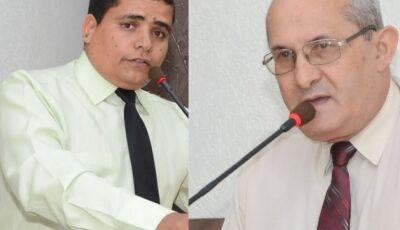 Com contas aprovadas pelo TCE, vereadores destacam responsabilidade de ser presidente em Vicentina