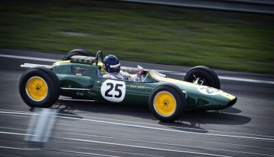 Os maiores ídolos da Fórmula 1