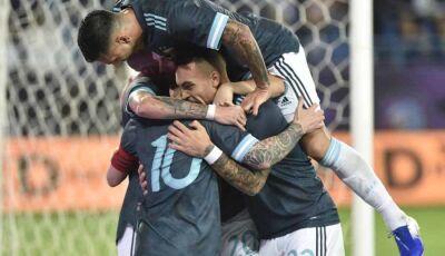 Com gol de Messi, Brasil é derrotado pela Argentina e prolonga má fase