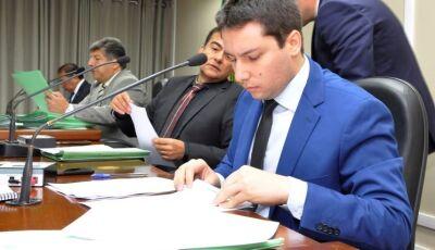 Deputados de MS pedem discussão sobre redução de municípios proposta no pacto federativo