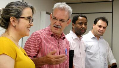Investimentos de R$ 55 milhões no Hospital Regional vão beneficiar pacientes da pediatria ao trauma