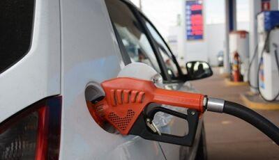Preço da gasolina sobe pela segunda semana consecutiva