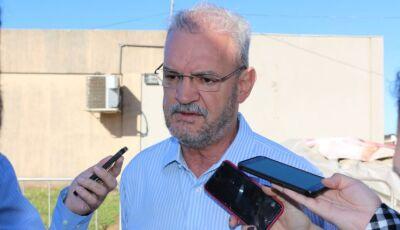 Governo do Estado vai repassar R$ 5 milhões para Santa Casa, diz secretário