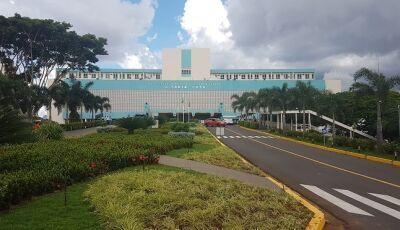 Repasses do Governo do Estado à Santa Casa da Capital neste ano totalizam R$ 31,8 milhões