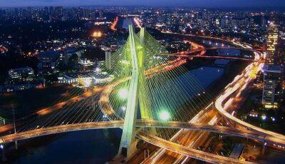 Apostador do São Paulo ganha prêmio de R$ 61 milhões na Mega-Sena