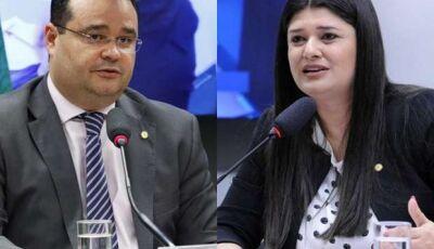 Deputados de MS comemoram derrubada de veto de Bolsonaro