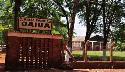 Emenda de Barbosinha atende Hospital da Missão Caiuá