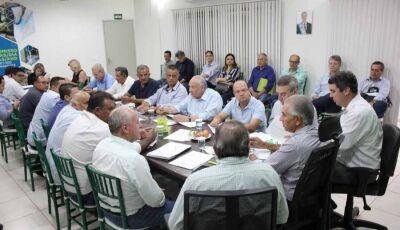 """""""Investimento de R$ 200 milhões do Governo para região é uma grande conquista"""", celebra Barbosinha"""