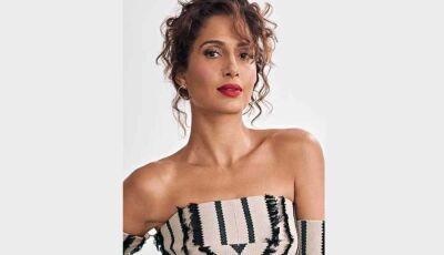 Camila Pitanga vive seu primeiro namoro com uma mulher; 'muito feliz', diz amiga