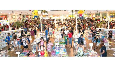 Cota para comprinhas no Paraguai vai para mil dólares