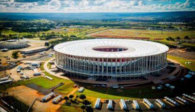 Brasília receberá Supercopa do Brasil no dia 16 de fevereiro, Flamengo na disputa