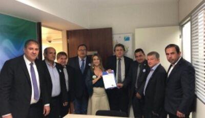 MS terá perda de R$ 42 milhões com extinção de cinco municípios