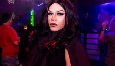 Morto com tiro no peito, Melhor drag queen do Estado, Eder era inspiração para amigos e fãs