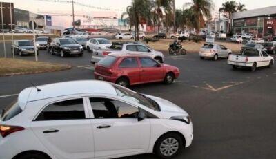 Governo divulga calendário para licenciamento de veículos em 2020