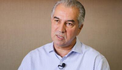 Reinaldo diz que modelo de concessão garantiu valor recorde em leilão da 306