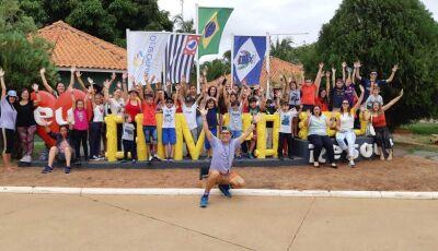 Confira as FOTOS do Reino do Saber de Fátima do Sul no Campo Belo Resort
