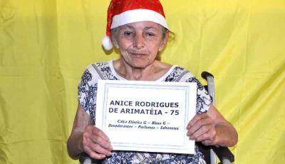 ILPI Convida comunidade de Fátima do Sul  e região para celebrar e adotar um idoso no Natal