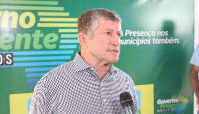 Prefeitura paga 13º e injeta mais de R$ 960 mil na economia em Jateí