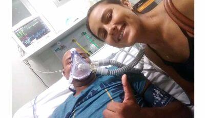 Família de atleta de Jiu Jitsu de Nova Andradina pede ajuda para ajudar no tratamento de saúde
