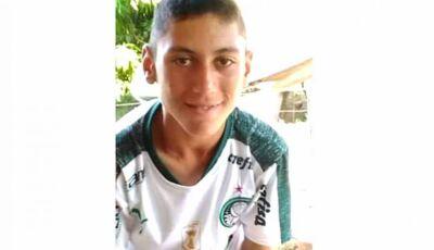 Garoto foi encontrado em Fátima do Sul e já está com sua mãe