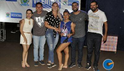 Confira as FOTOS do I Festival de Dança em VICENTINA