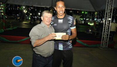 Jateí Natal Luz distribuiu mais de R$ 5.000,00 em prêmios, confira a lista dos ganhadores