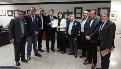 Prefeito de Jateí e de mais 4 municípios de MS que podem ser extintos pedem fim de PEC