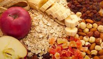 Alimentos que contribuem para redução da ansiedade