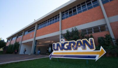 Avaliações do MEC confirmam: cursos da UNIGRAN são os melhores do MS