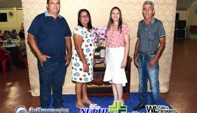 Confira as FOTOS da Confraternização do Funcionários Públicos Municipais de Vicentina