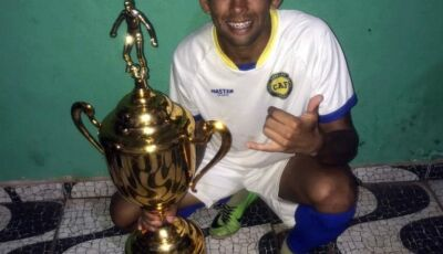Gloriadouradense se sagra Campeão da 3ª Divisão do Campeonato Paranaense, equipe do Andraus Brasil