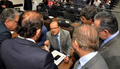 Deputados liberam Governo de MS para cassar aposentadoria de servidores punidos