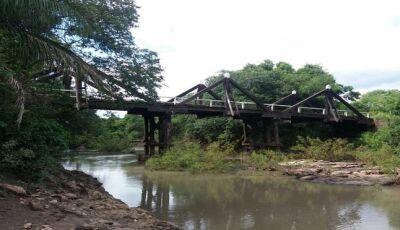 Governo investe mais de R$ 22 milhões na construção de mais 20 pontes de concreto