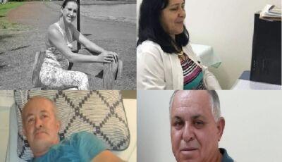 Culturama tem 2019 marcado pela dor da perda com mortes em acidentes, depressão e câncer, Relembre