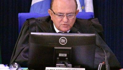 Conselheiro do TCE-MS é condenado a perder o cargo por desviar R$ 1,2 milhão 11 anos atrás