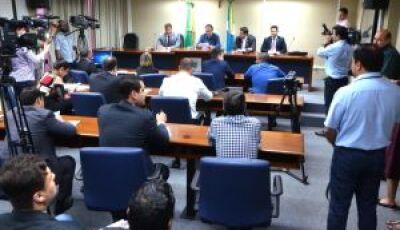 CPI da Energisa convoca tecnólogo que constatou erro de leitura em relógio