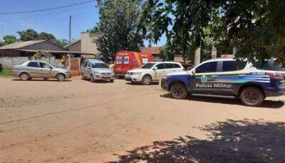 Após discussão em bar, homem é encontrado morto dentro de casa em Caarapó