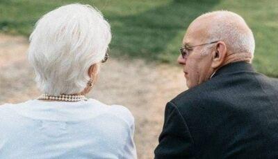 Marido e mulher morrem com um dia de diferença após 68 anos casados