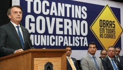 Bolsonaro diz que colocará 'no pau de arara' ministro que se envolver em corrupção