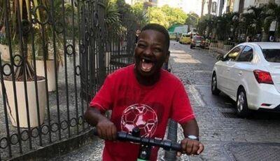 Fenômeno na internet, Bunitinho morre baleado na Ilha do Governador, Zona Norte do Rio